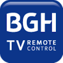 BGH Smart TV - TV Remote icon