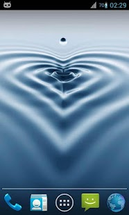 Magic Ripple : Heart in Water - náhled