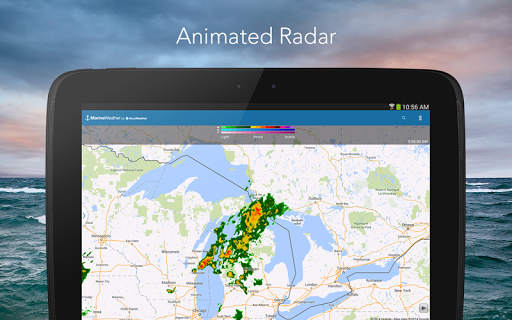 玩免費天氣APP 下載Marine Weather by AccuWeather app不用錢 硬是要APP