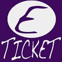 E-Ticket Widget logo