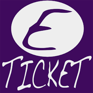 E-Ticket Widget for Android