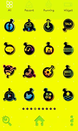 免費個人化App|Keep it together 2 Dodol Theme|阿達玩APP