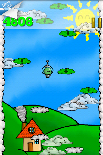 免費街機App|Doodle Heroes|阿達玩APP