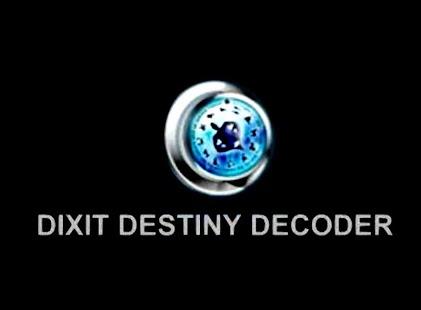 dixitdestinydecoder - screenshot thumbnail