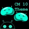 CM 10 DCB Theme icon