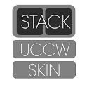 Stack UCCW Skin icon