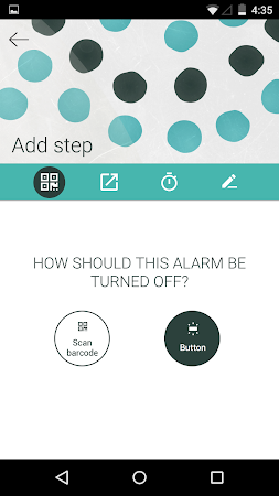 Morning Routine - Alarm Clock 3.2 screenshot 72308