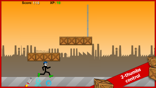 Stick Run Mobile 1.1.8 screenshots 12