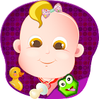Chic Baby Dress Up icon