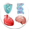 Anatomy handbook icon