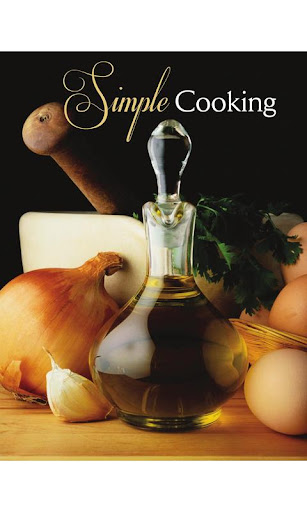 Simple Cooking Magazine
