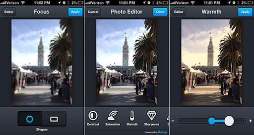 Selfie pro - Photo Editor