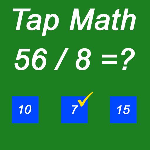 Tap Math