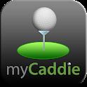 myCaddie (FREE) - Golf GPS