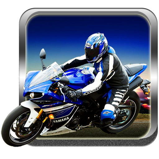 Offroad Bike Adventure 冒險 App LOGO-硬是要APP
