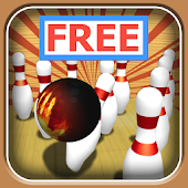 Bowling Lane 3D Free Games