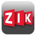 ZIK icon