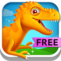 Dinosaur Park - Jurassic World icon