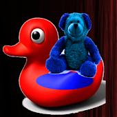 Playschool Duck Teddy Puzzles