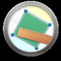 Area Converter icon