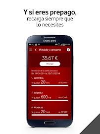 Mi Vodafone Screenshot 11