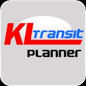 KL Transit Planner