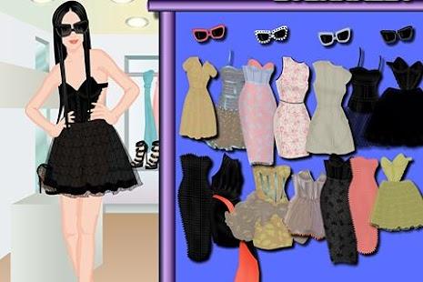 Juegos de Moda- screenshot thumbnail