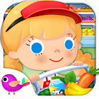 Candy's Supermarket icon