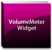 VolumeMeter Widget