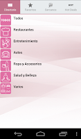 Screenshot of TDU Banorte