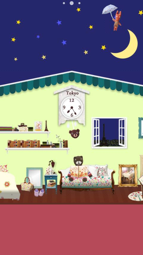【ベルメゾン公式】mini labo ライブ壁紙 無料- screenshot