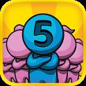 찐따베리의 5대독자 이야기 시즌 icon
