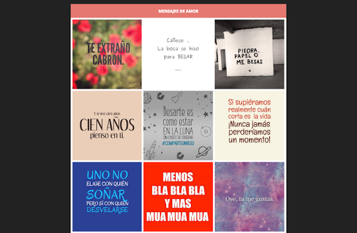 【免費生活App】FRASES PARA ENAMORAR-APP點子