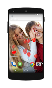 Love Photo - Live WP- screenshot thumbnail