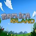 Replica Island logo