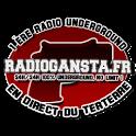 RadioGansta icon