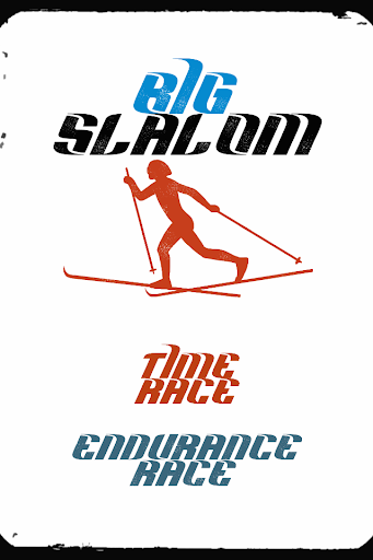 Big Slalom