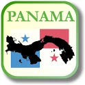 Pictures of Panama icon