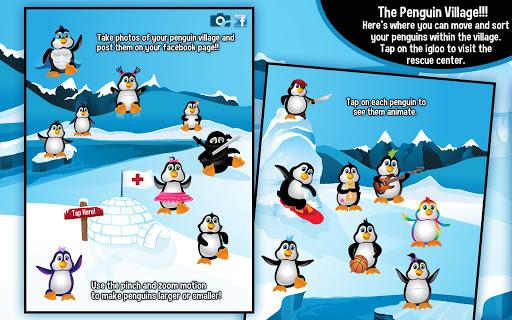 免費下載解謎APP Learning Gems - Penguin Rescue app開箱文 APP開箱王