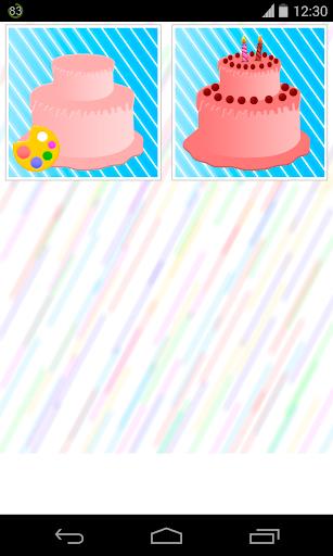 玩免費休閒APP|下載birthday cake games app不用錢|硬是要APP