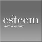 Esteem Hair and Beauty Salon icon