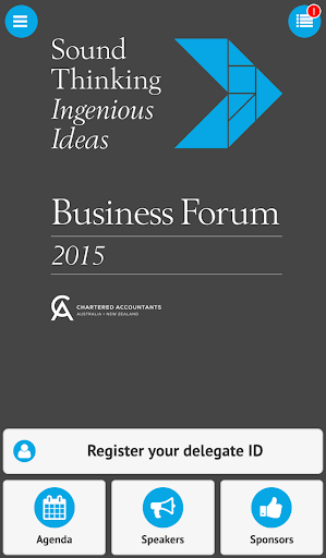 Business Forum - Perth