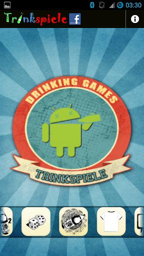 玩免費休閒APP|下載Drinking Games app不用錢|硬是要APP