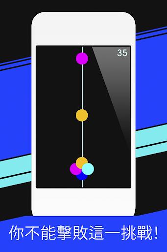色彩搭配 - 免費高速匹配遊戲的自我發展