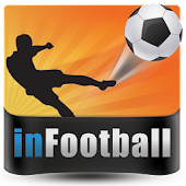 inFootball for Tablet (Soccer)