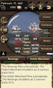Pirates and Traders: Gold!- screenshot thumbnail