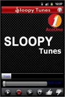 Screenshot of Sloopy Tunes