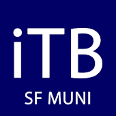 iTransitBuddy SF MUNI Lite