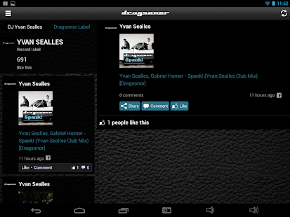 Yvan Sealles House  Music- screenshot thumbnail