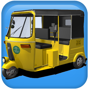 Tuktuk Mania for PC and MAC